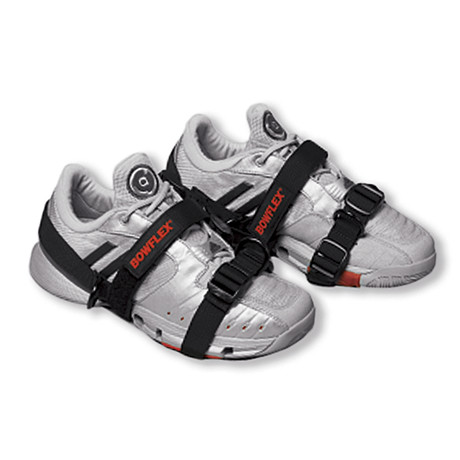 Bowflex® Multi-Point Foot Harness