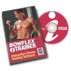 Bowflex i-Trainer Fitness Software
