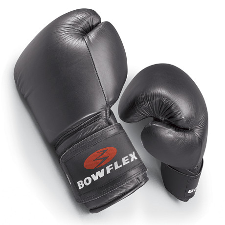 Bowflex® Leather Super-Bag Gloves