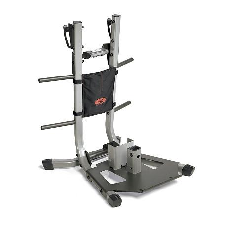 Bowflex Revolution® Accessory Rack