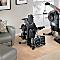 Bowflex Revolution® Accessory Rack Thumbnail View 3