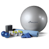 Nautilus® Complete Yoga and Pilates Workout