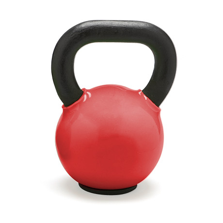 First Place Vinyl Coated Kettlebells