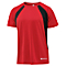 Bowflex® Men's Colorblock Tee Thumbnail View