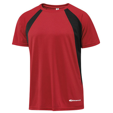 Bowflex® Men's Colorblock Tee