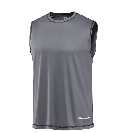 Bowflex® Men's Sleeveless Tee