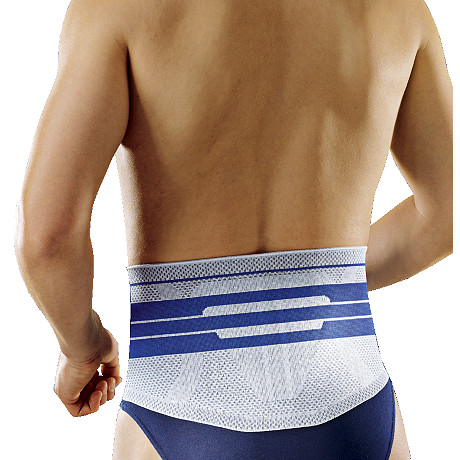 Bauerfeind® LumboTrain® Back Support