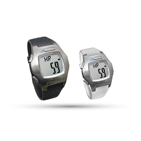 Nautilus® Heart Rate Monitor