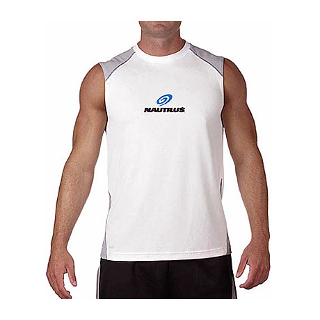 Nautilus® Sleeveless Men's Shirt