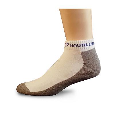 Nautilus® Logo Socks  - Womens