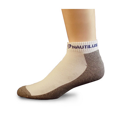Nautilus® Logo Socks - Mens