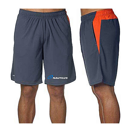 Nautilus® Men's Shorts w/Pocket