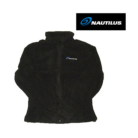 Nautilus® Men's Fleece Jacket