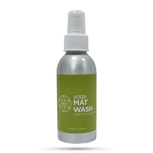 Gaiam® Roller and Mat Cleaner