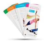 CoreBody Reformer® Flip Cards