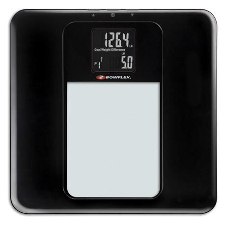 Bowflex® BMI/Daily Calorie Scale