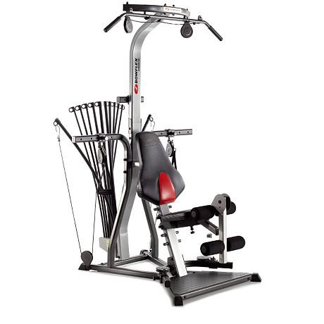 Bowflex Xtreme® SE  Home Gym
