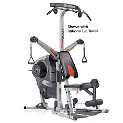 Bowflex Revolution® XP Home Gym