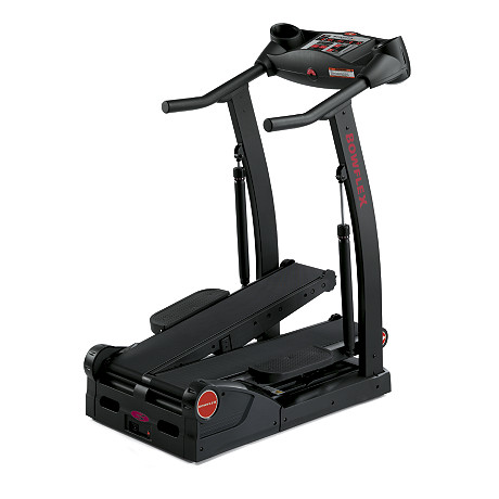 Bowflex TreadClimber TC5000 with Calorie-burn Calculations