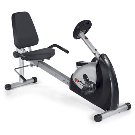 Schwinn® Active™ Series 20 Recumbent bike