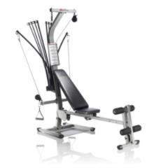 bowflex classic home gym