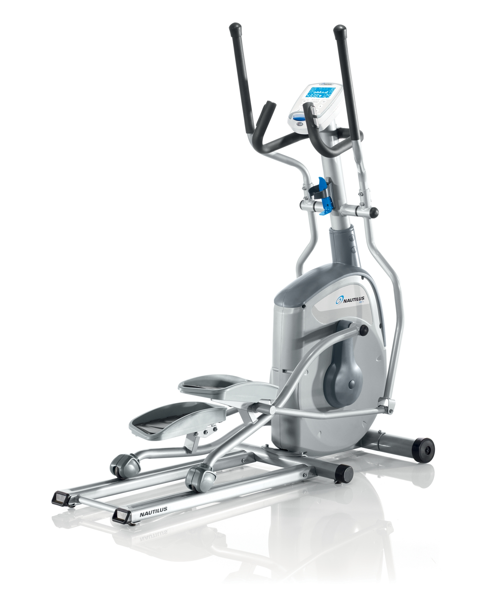 Nautilus 514c Elliptical