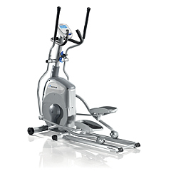 Nautilus® E514 Elliptical