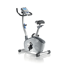 Nautilus® U514 Upright Bike