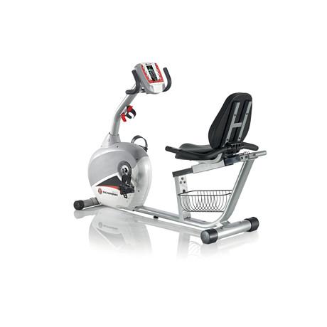 Schwinn® 240 Recumbent Bike