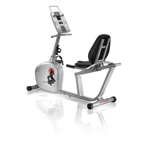 Schwinn® 220 Recumbent Bike