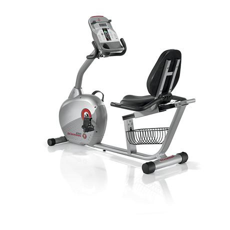 Schwinn® 250 Recumbent Bike - 2012 Model