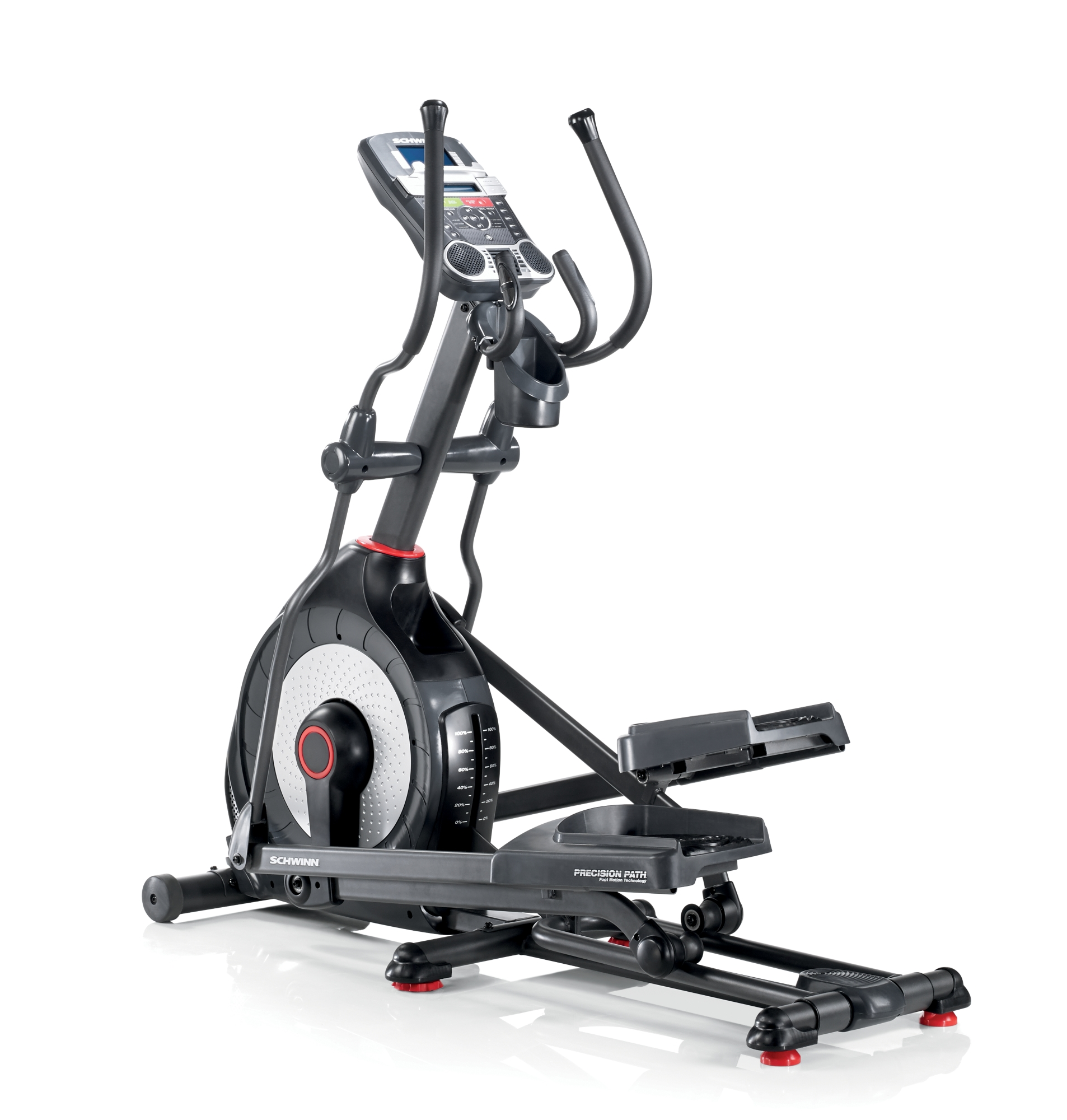 Fitness Machines: Schwinn® 470 Elliptical