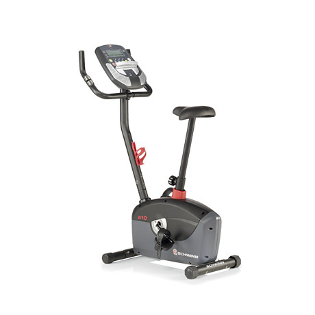 Schwinn® A10 Upright Bike