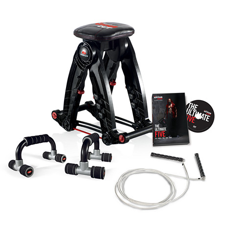 Bowflex UpperCut Performance Package