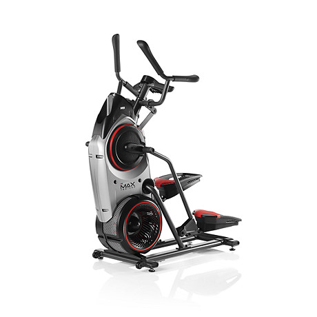 Instructus Bowflex Carolus M5 Catalog Bowflex