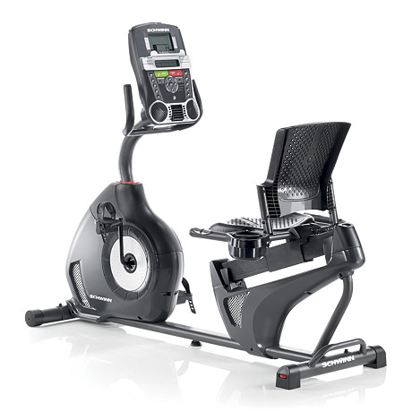 Journey 2.0 Recumbent Bike
