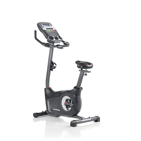 Journey 1.5 Upright Bike