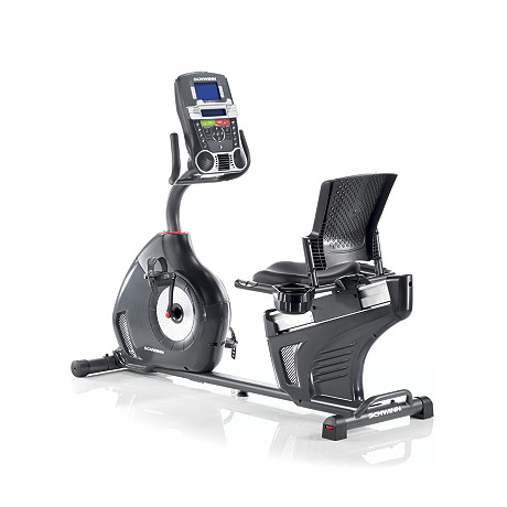 Journey 2.5 Recumbent Bike