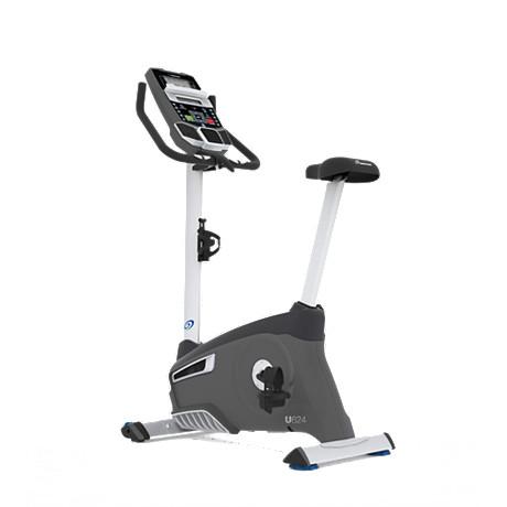 Nautilus® U624 Upright Bike