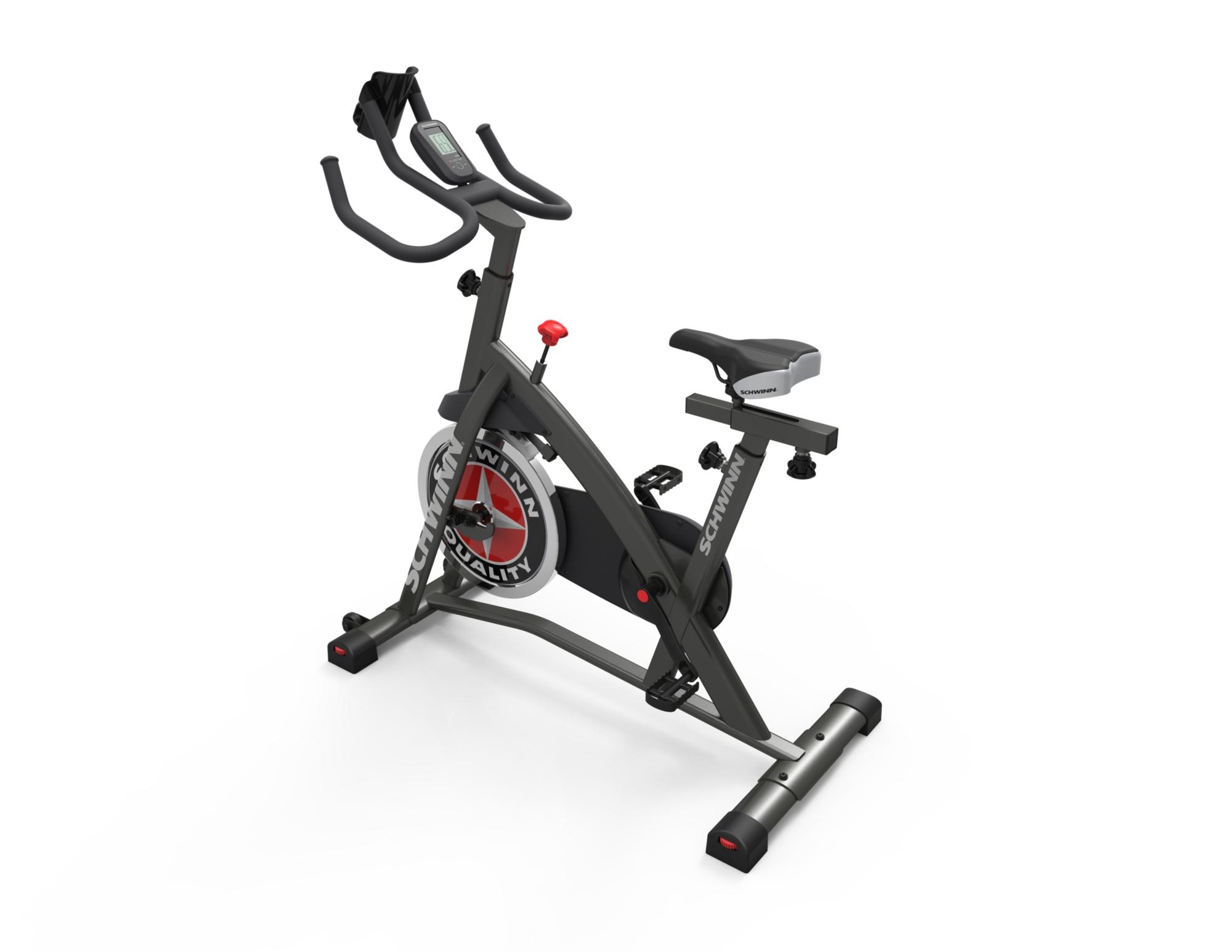 Schwinn 174 Ic2 Indoor Cycling Bike Schwinn 174