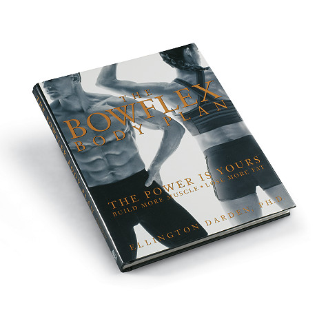 Bowflex® Body Plan Book