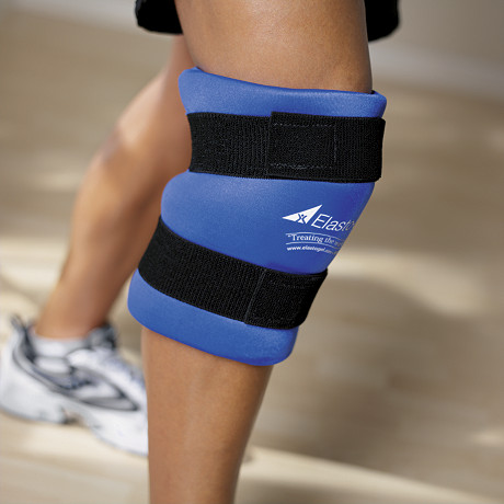 Elasto-Gel™ Hot-Cold Knee Wrap