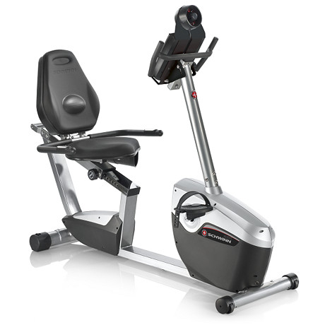 Schwinn® 231 Recumbent Exercise Bike