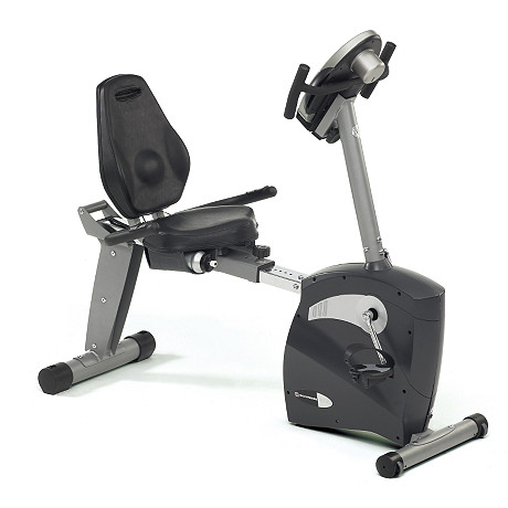 Schwinn® 212 Recumbent Exercise Bike