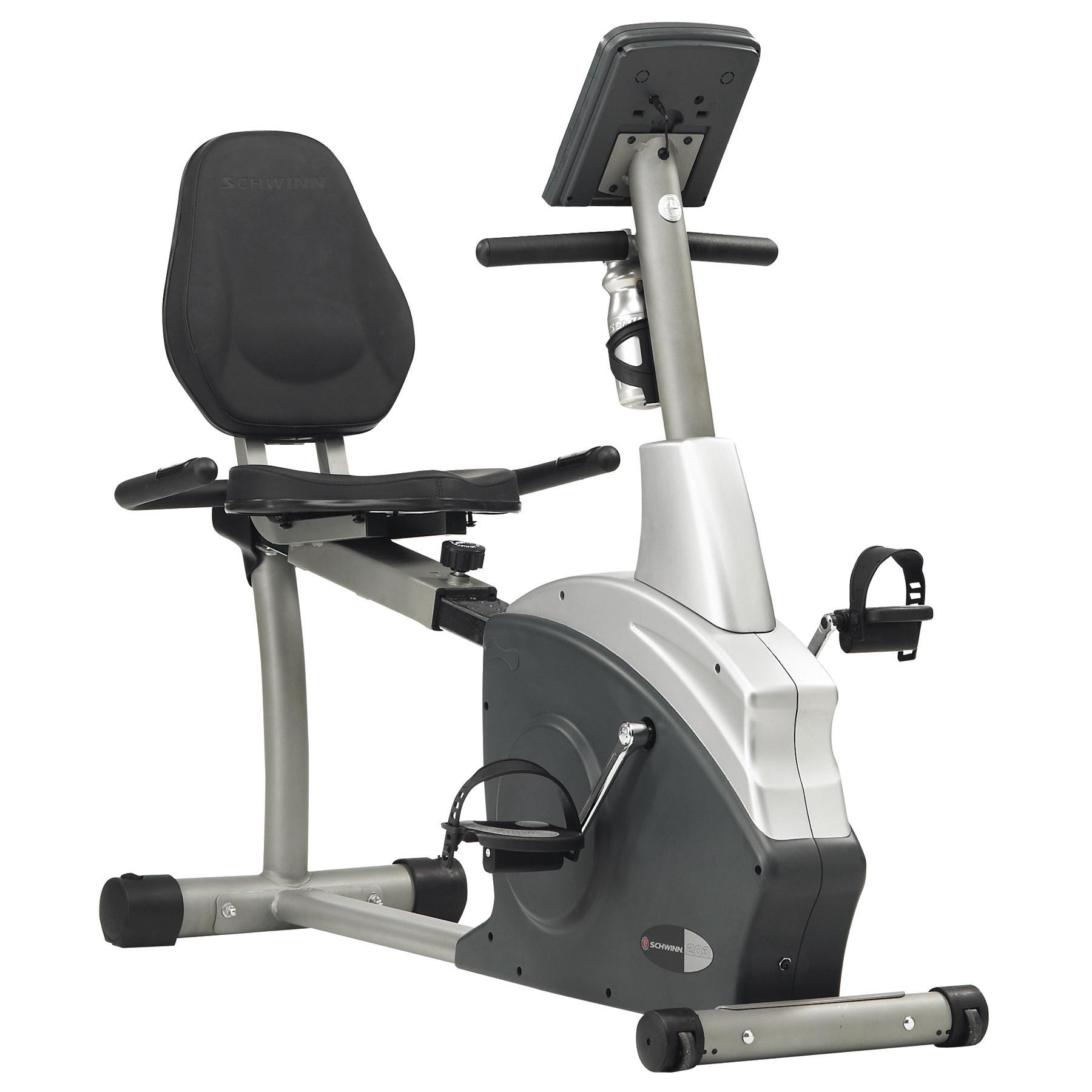 Schwinn 203 Recumbent Exercise Bike All The Best Exercise In 2017