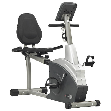 Schwinn® 203 Recumbent Exercise Bike