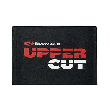 Bowflex® UpperCut™ Towel