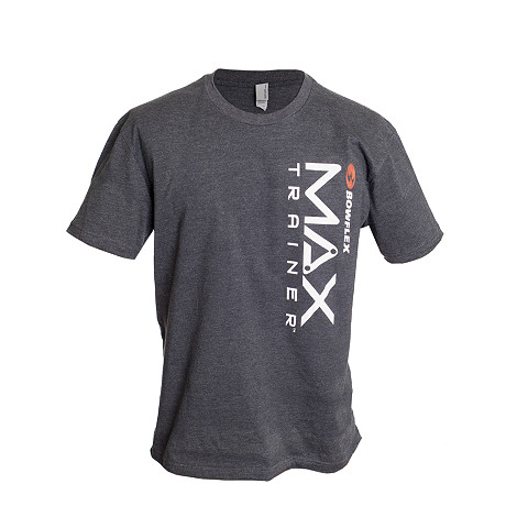Bowflex MAX Trainer Mens T Shirt