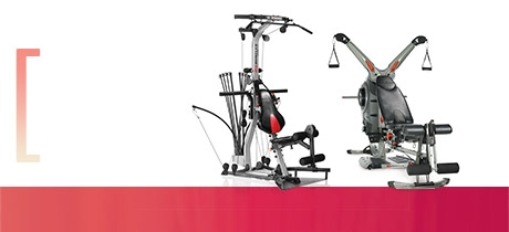 Bowflex® Home Gyms