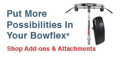 Bowflex Attachments